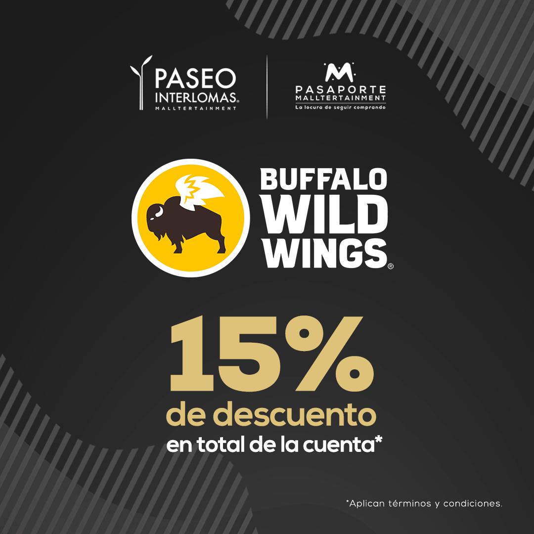 Búfalo Wild Wings