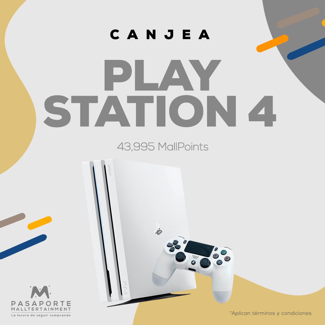 Playstation generación 4