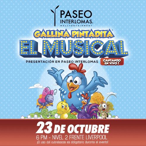 Teatro Interlomas